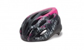 Шлем GIRO TRANSFER purple black