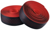 Обмотка на руль Merida Microfiber Bartape Red/Black